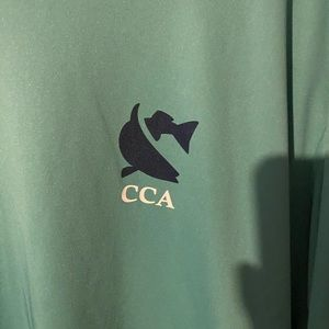 CCA Shirts - Men's CCA long sleeve shirt new